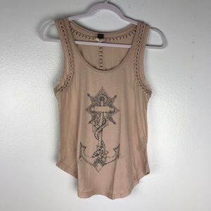 Free People We The Free Tank Top